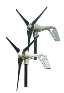 Strom aus Klein-Windkraftanlagen von ÖKO-Energie ©