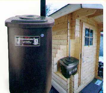 kompostklo erlaubt oder wann wo wie