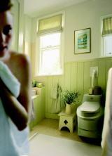 Komposttoiletten Sauber Und Umweltfreundlich