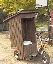 Komposttoilette Bauen komposttoiletten sauber und umweltfreundlich