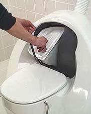 dixi toilette preis