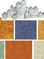 ÖKO-Böden und Naturfarben