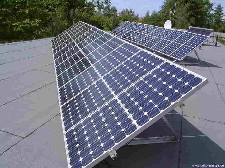 Photovoltaik-zubehör 5 Stück Special Buy Solaranlage Befestigung Solarmodul Halter Träger Befestigungsmittel