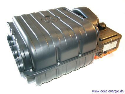 Zusatz für Auto KFZ Ersatz AGU Sicherungshalter mit 4x 30A Rohr Sicherungen
