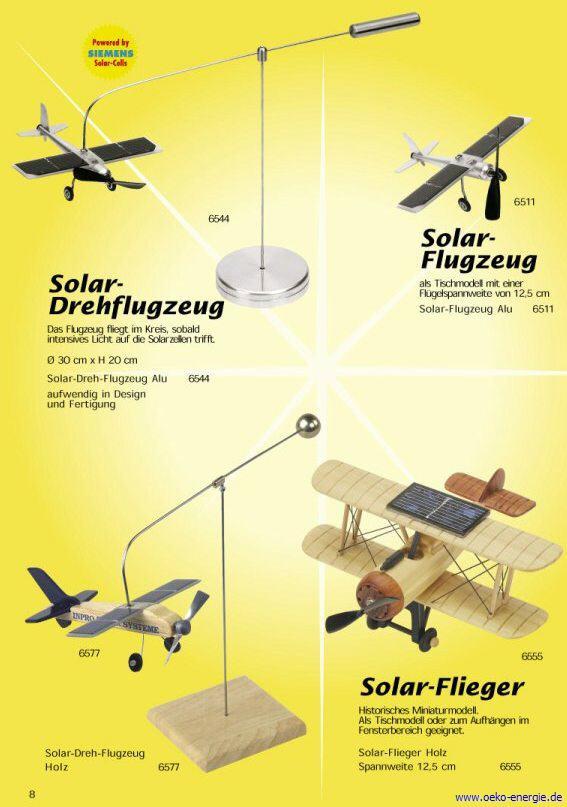 solare kleinanwendungen solarspielzeug. Black Bedroom Furniture Sets. Home Design Ideas