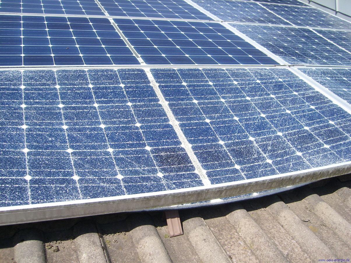 Solar Modul Montage Halterung für Module bis 1,0m breit Befestigung PV Reihen
