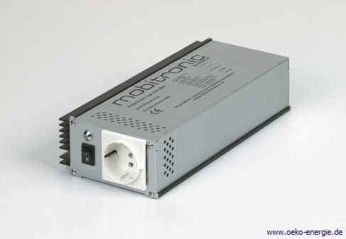 Kleiner Kühlschrank Watt : Insel wechselrichter viel auswahl bei Öko energie©