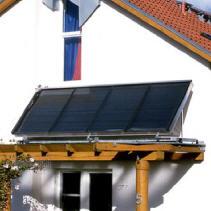 Alles Ber Solarw Rme Solarthermie