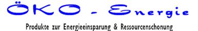 ÖKO-Energie Shop-Logo
