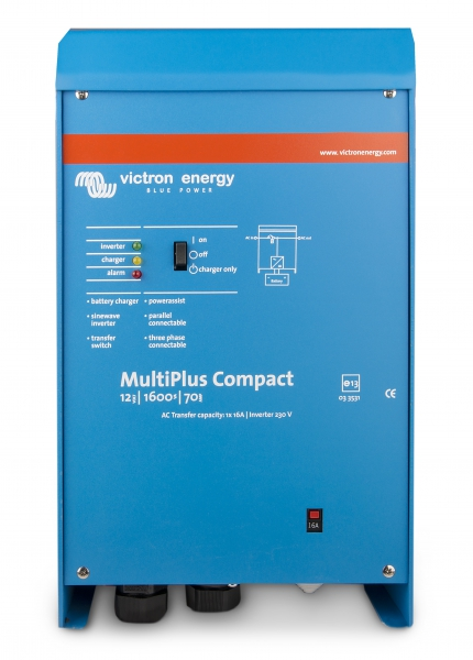 victron multiplus