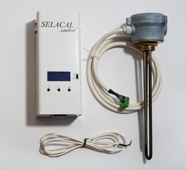 Selacal PV-Heater 1000 DC
